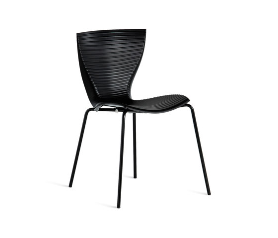 Gloria by Slide | Canteen chairs