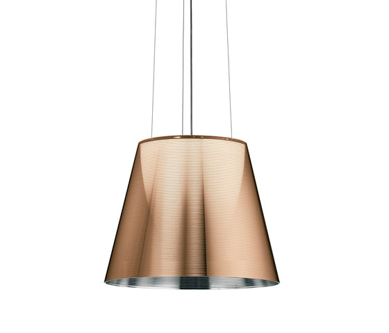 KTribe S2 by Flos | General lighting