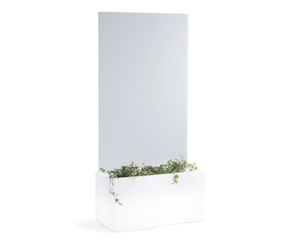 Prive by Slide | Flowerpots / Planters