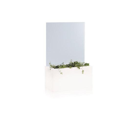 Privè by Slide | Flowerpots / Planters