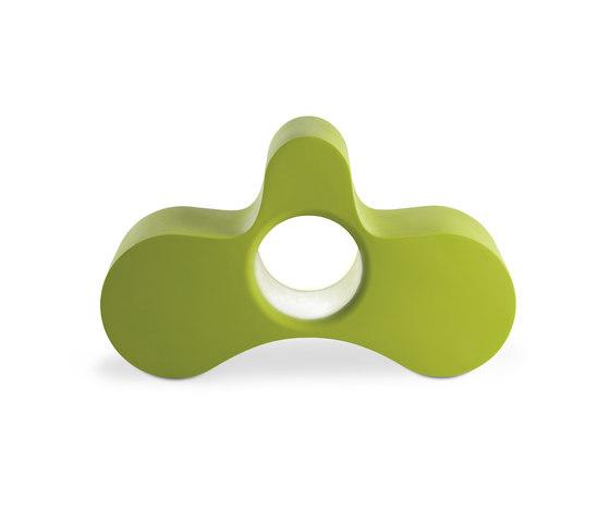 Wheely de Slide | Éléments de sièges modulables