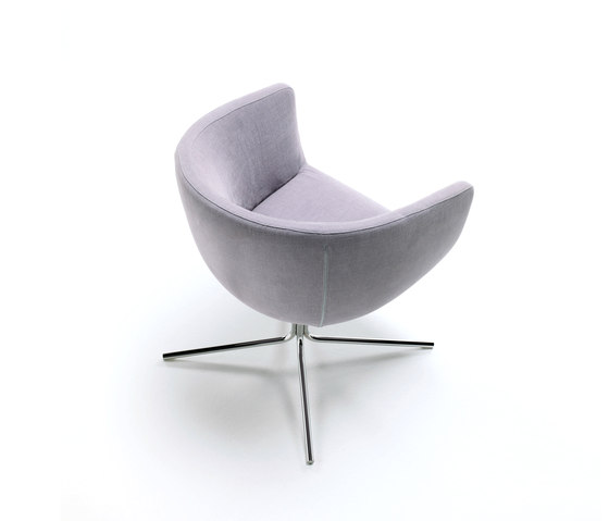 Mini Jelly de Living Divani | Sillones lounge