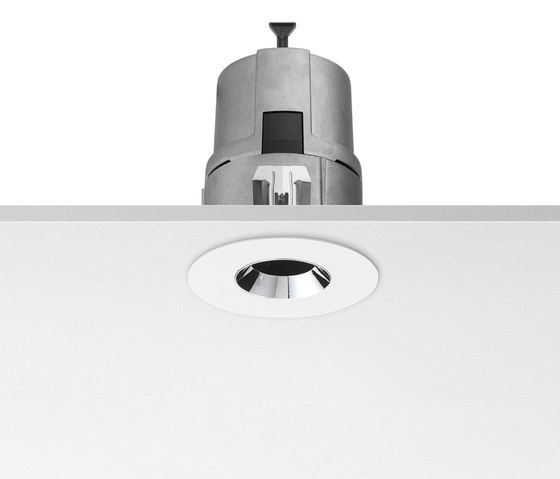 Light Sniper Fixed Round QR-CBC 51 50W by Flos | General lighting