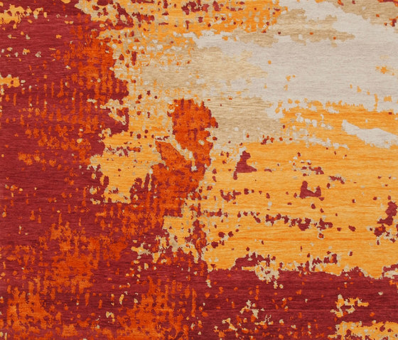 Sin Titulo 28 Bruciati by Living Divani | Rugs / Designer rugs