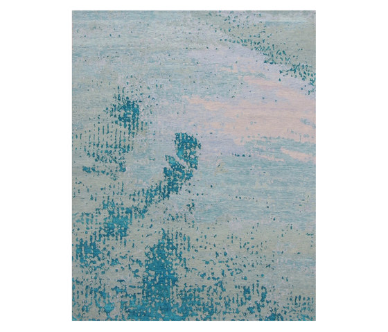 Sin Titulo 28 Original by Living Divani | Rugs / Designer rugs