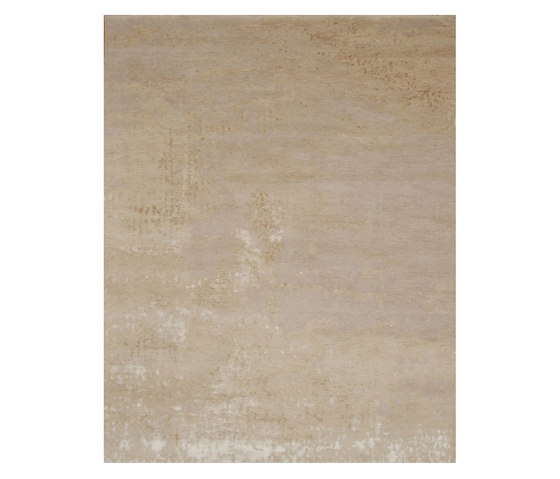 Sin Titulo 28 White Poplin by Living Divani | Rugs / Designer rugs