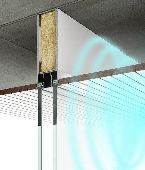 Wallspace by Fantoni   Partitions