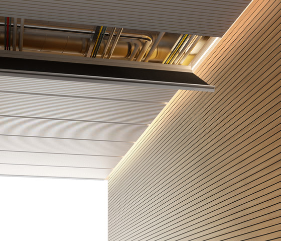 Easyaccess by Fantoni   Fixing systems