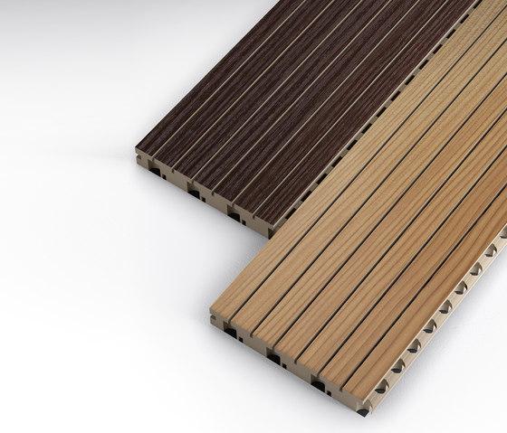 3D & Cedar by Fantoni | Complete systems