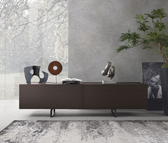 Sideboards Square by Misura Emme | Sideboards