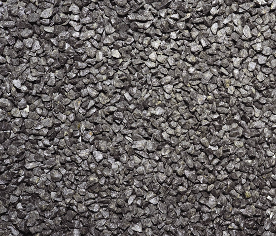 Zierkies | Splitte, Basalt by Metten | Pebble stones
