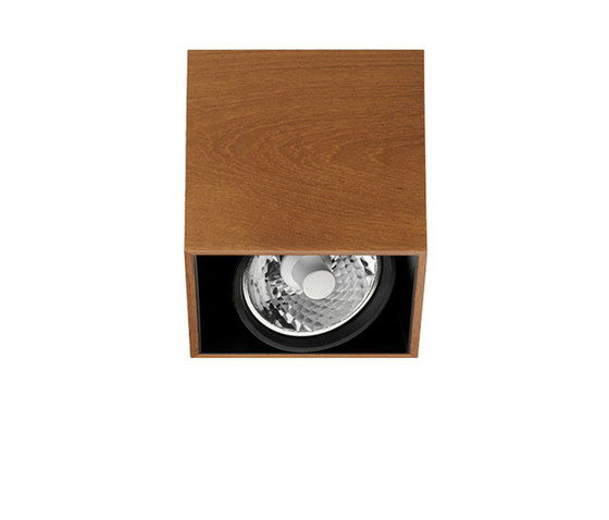 Compass Box Large 1L H160 QR-111 by Flos | General lighting