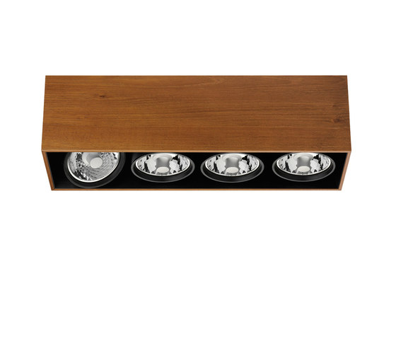 Compass Box Large 4L H160 CDM-R111 by Flos | General lighting
