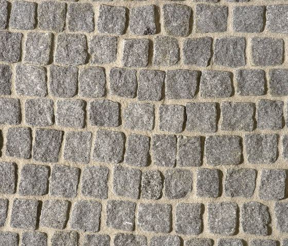 Artic Granit Pflaster, gespalten by Metten | Paving stones