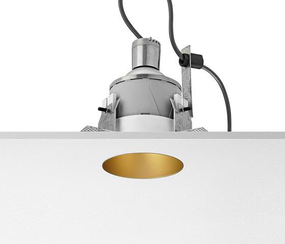 "Kap 4.1"" QT-12 by Flos   Recessed ceiling lights"