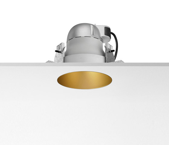 "Kap 5.7"" Round QT-12 by Flos 