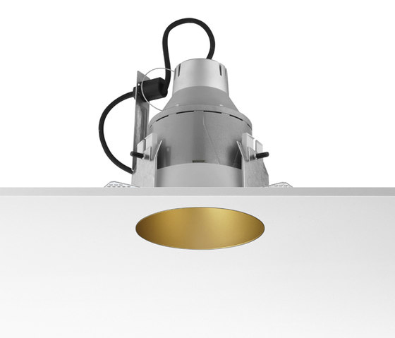 "Kap 4.1"" Round LED by Flos 
