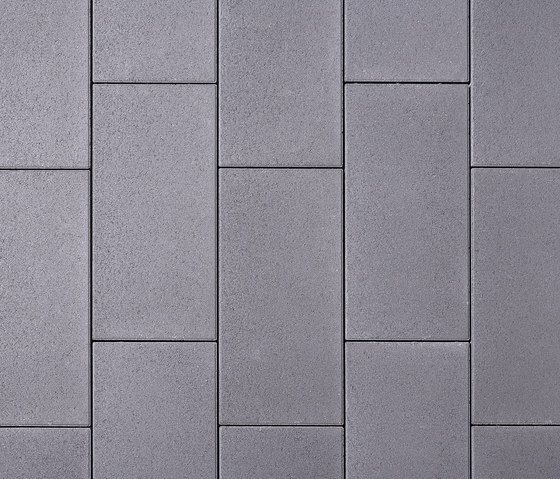 Spring Cubus anthrazit by Metten | Concrete panels