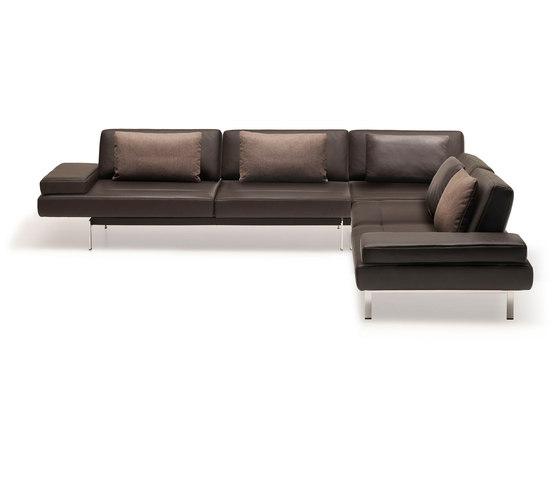 DS 904 by de Sede | Modular sofa systems