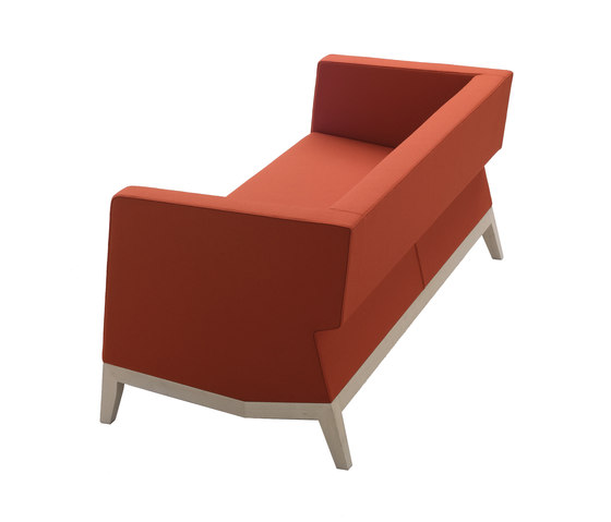 Inka D 200 by Billiani | Lounge sofas