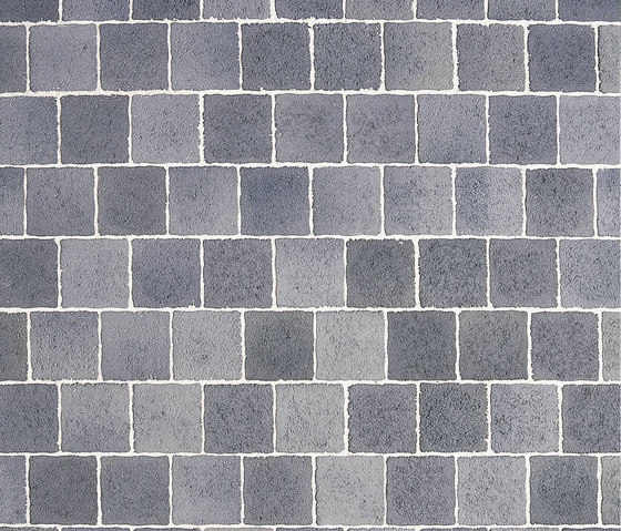 Terra Toscana Pflaster anthrazit, changierend by Metten | Paving stones