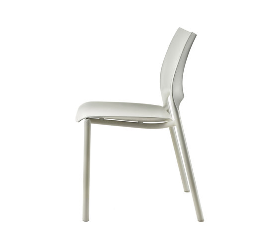Loon 1710 by Keilhauer | Visitors chairs / Side chairs