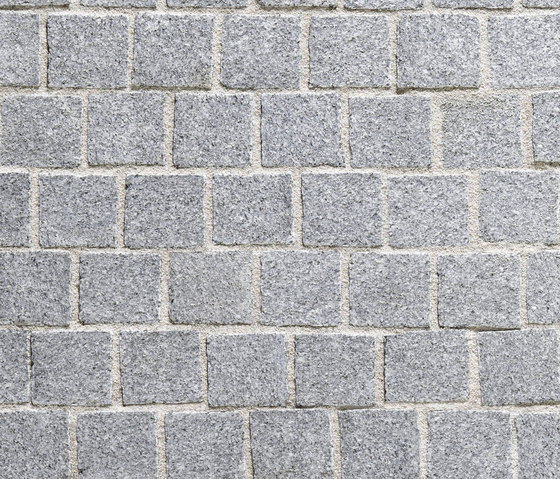 Artic Granit Pflaster, geflammt by Metten | Paving stones