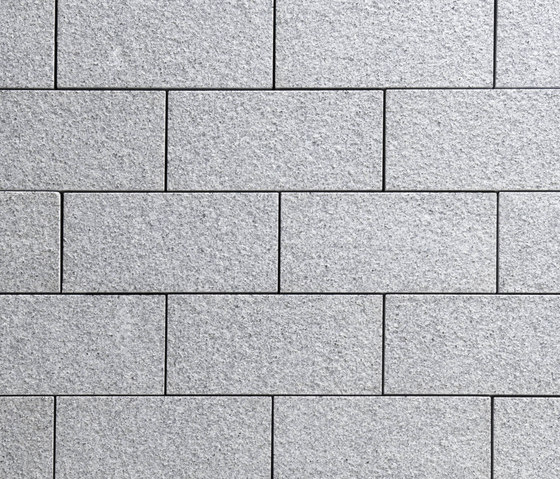 Artic Granit Platten, geflammt by Metten | Concrete panels
