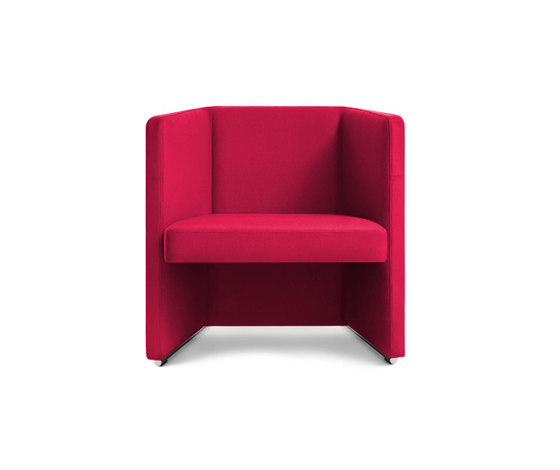 Talk 8701 by Keilhauer | Lounge chairs