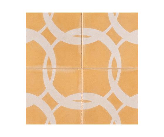 Paccha Rings de Ann Sacks | Carrelage céramique