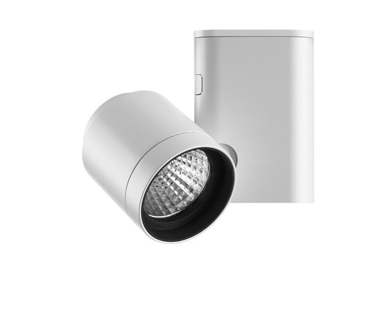 Pure 1 Spot Ceiling CDM-TC by Flos | Ceiling-mounted spotlights
