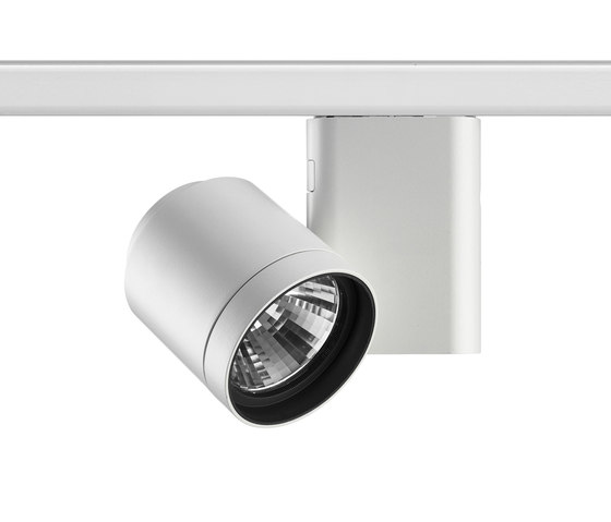 Pure 2 Spot Track QT-12 by Flos | Ceiling-mounted spotlights