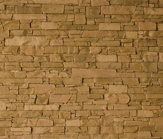 MSD Navarrete ocre 314 by StoneslikeStones | Composite/Laminated panels