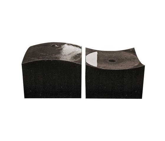 Sitzwürfel | Brunnen di Metten | Sedie da esterno