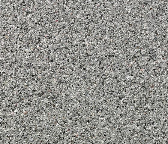 Conturo granitgrau, gestrahlt by Metten | Garden edging