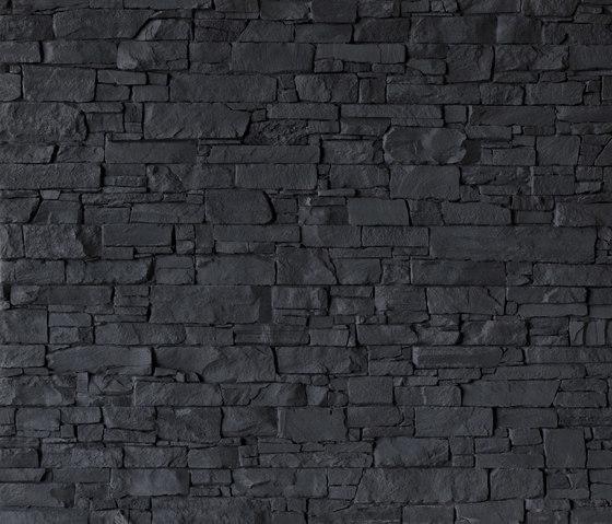 MSD Navarrete negra 318 di StoneslikeStones | Panelli