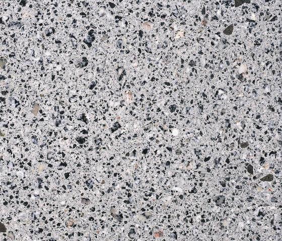 Tocano Grassano, geschliffen by Metten | Concrete panels