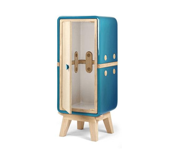 Keramos by La Castellamonte | Sideboards