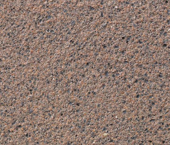 Tocano porphyrbraun, gestrahlt by Metten | Slabs