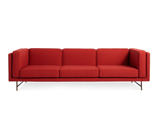 Bank By Blu Dot 80 Quot Sofa 96 Sofa Lounge Chair