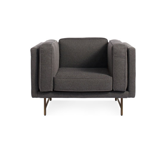 Bank By Blu Dot 80 Quot Sofa 96 Sofa Lounge Chair