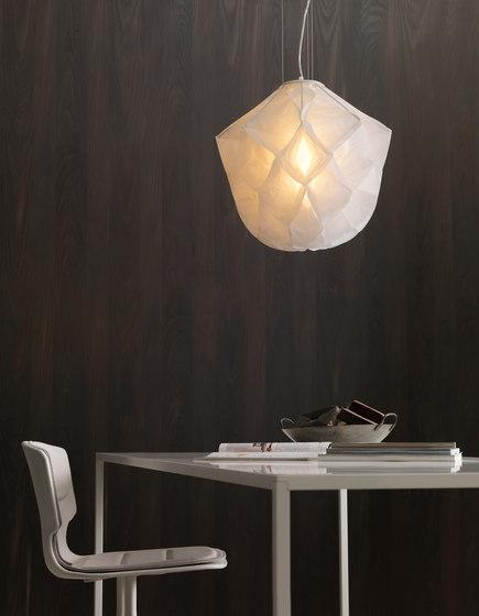 Albedo Suspension lamp by FontanaArte | General lighting