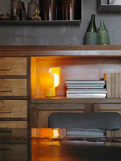 Blom Lampe de table de FontanaArte | Éclairage général