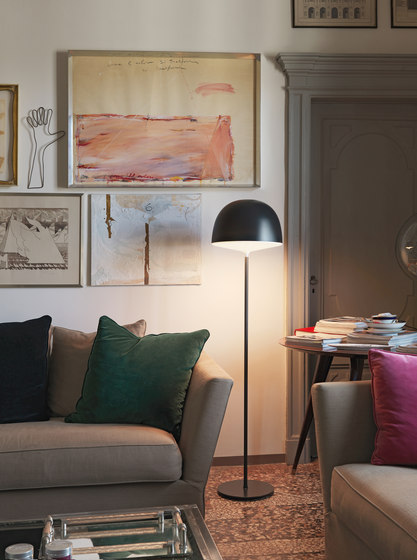 Cheshire Floor lamp by FontanaArte | General lighting