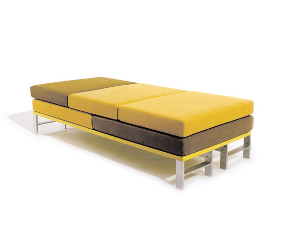 i beam day bed by Biproduct | Day beds
