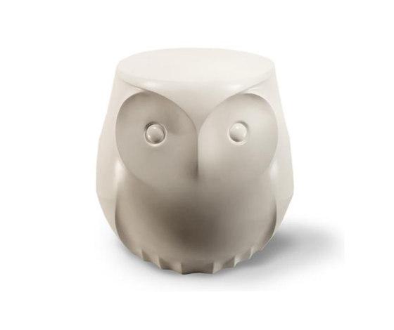Mister Owl von Moss & Lam | Beistelltische