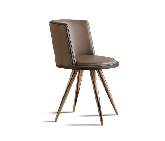 Sedia Carambola by Morelato | Visitors chairs / Side chairs
