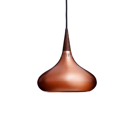 Orient™ | Copper P1 by Fritz Hansen | Suspended lights