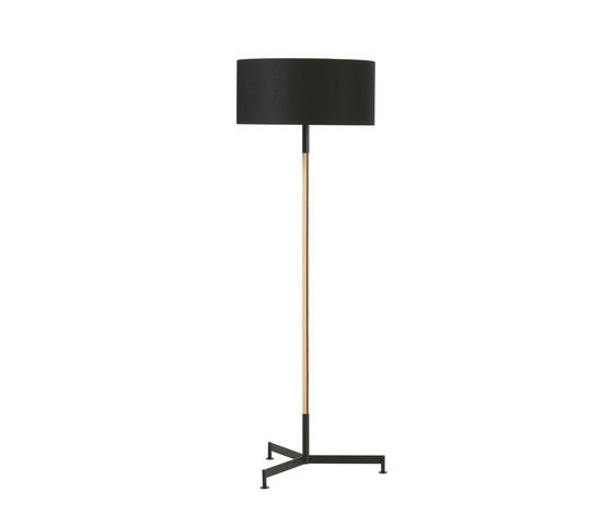 Stoklamp black by Functionals | General lighting