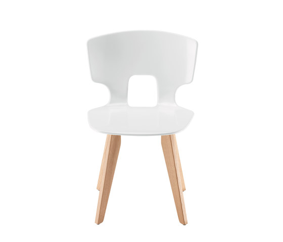 erice wood by Alias | Restaurant chairs